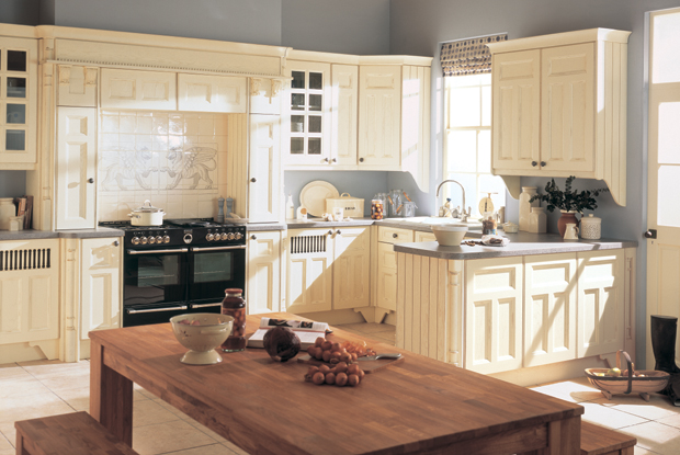 Unique Kitchens And Bathrooms Mansfield