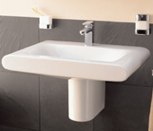 Ideal Standard Moments Basin